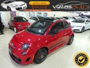 Used 2015 Fiat 500 C Abarth CABRIO| AUTO| PANO RF| LEATHER for sale in Woodbridge, ON