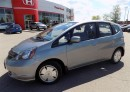 Used 2010 Honda Fit LX... NO ACCIDENTS ON CARPROOF, MANY FEATURES! for sale in Milton, ON
