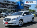Used 2015 Buick LaCrosse LEATHER, 3.6 V6, REAR VISION CAMERA, 8