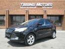 Used 2013 Ford Escape SE 2.0L 4WD SUNROOF NAVIGATION! for sale in Mississauga, ON