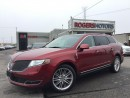 Used 2014 Lincoln MKT - NAVI - SELF PARKING - PANO ROOF for sale in Oakville, ON