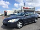 Used 2005 Honda Accord LX - 5SPD - POWER PKG for sale in Oakville, ON