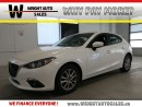 Used 2014 Mazda MAZDA3 GS| SUNROOF| BLUETOOTH| BACKUP CAM| 54,159KMS for sale in Kitchener, ON