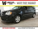 Used 2015 Dodge Grand Caravan CREW| LEATHER| NAVIGATION| STOW & GO| SUNROOF| 89, for sale in Kitchener, ON