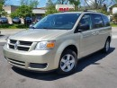 Used 2010 Dodge Grand Caravan SE Stow N Go for sale in Dundas, ON