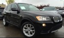 Used 2014 BMW X3 2.8L - NAVI-DUAL DVD-PANO-CAMERA for sale in Scarborough, ON