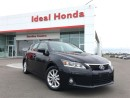 Used 2013 Lexus CT 200h Base for sale in Mississauga, ON