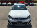 Used 2016 Volkswagen Golf GTI 3-Door for sale in Mississauga, ON