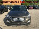 Used 2013 Hyundai Santa Fe Sport 2.0T Limited**SPRING SPECIAL**CAR PROOF CLEAN** for sale in Mississauga, ON