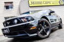 Used 2012 Ford Mustang V6 3.7L! MANUAL! Cruise+AuxIn! ONLY $175/bi-weekly for sale in St Catharines, ON
