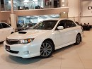Used 2010 Subaru Impreza WRX **AWD-TURBO-5 SPEED!!** for sale in York, ON