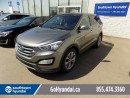 Used 2013 Hyundai Santa Fe Sport Leather/Moonroof/Heated Seats for sale in Edmonton, AB