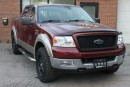 Used 2004 Ford F-150 XLT Supercrew 4X4 *NO ACCIDENTS, CERTIFIED* for sale in Scarborough, ON