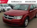 Used 2010 Dodge Journey SE 4dr Front-wheel Drive for sale in Edmonton, AB