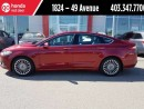 Used 2013 Ford Fusion Titanium for sale in Red Deer, AB