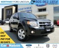 Used 2011 Ford Escape XLT | AUX INPUT  | 2.5L | BLUETOOTH | for sale in Brantford, ON