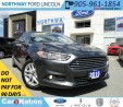 Used 2016 Ford Fusion SE | EXPANSION SALE ON NOW | LEATHER | CAMERA | for sale in Brantford, ON