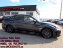 Used 2011 Subaru WRX STI Turbo AWD 6 Speed Certified 2YR Warranty for sale in Milton, ON