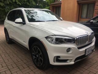 Used 2016 BMW X5 xDrive35i for sale in York, ON