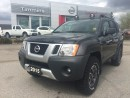Used 2015 Nissan Xterra PRO-4X for sale in Timmins, ON