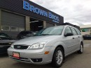 Used 2005 Ford Focus SES for sale in Surrey, BC