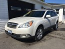 Used 2010 Subaru Outback 2.5i Sport for sale in Kingston, ON