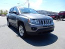 Used 2013 Jeep Compass SPORT  COLD WEATHER GROUP for sale in Halifax, NS