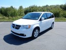 Used 2016 Dodge Grand Caravan Crew Plus! JUST ARRIVED! LOW KM!!! for sale in Halifax, NS