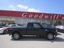 Used 2010 Ford Ranger FX4! for sale in Aylmer, ON