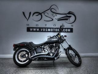Used 2009 Harley-Davidson Softail Deuce Touring - No payments For 1 Year** for sale in Concord, ON