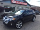 Used 2013 Ford Edge Limited for sale in London, ON