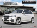 Used 2014 BMW X5 xDrive35i M-SPORT PKG |NAV|CAMERA|PANO|BLINDSPOT for sale in Scarborough, ON