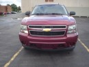 Used 2007 Chevrolet Tahoe LS.4X4,6 PASSENGER for sale in Mississauga, ON