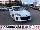 Used 2013 Mazda MAZDA3 GS Sport SKYACTIV+Heated Seats+Bluetooth+New Brake for sale in London, ON