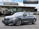 Used 2014 BMW 428i X-DRIVE |NAV|CAMERA|1 OWNER|WARRANTY|RED INTERIOR for sale in Scarborough, ON