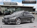 Used 2014 BMW 435i X-DRIVE M-SPORT PKG |NAV|CAMERA|1 OWNER|WARRANTY for sale in Scarborough, ON