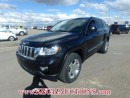 Used 2013 Jeep Grand Cherokee Laredo 4D Utility AWD 5.7L for sale in Calgary, AB