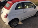 Used 2015 Fiat 500 Sport for sale in Guelph, ON