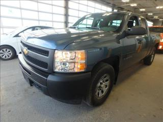 Used 2012 Chevrolet SILVERADO 1500 WORK TRUCK for sale in London, ON