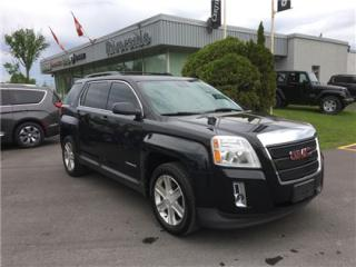 Used 2012 GMC Terrain SLE-2 for sale in Cornwall, ON