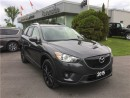 Used 2015 Mazda CX-5 for sale in Cornwall, ON