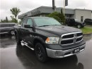 Used 2015 Dodge Ram 1500 SXT for sale in Cornwall, ON