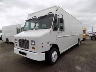 Used 2011 Freightliner MT55 22 foot for sale in Mississauga, ON