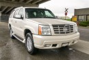 Used 2004 Cadillac Escalade Coquitlam Location - 604-298-6161 for sale in Langley, BC