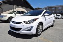 Used 2016 Hyundai Elantra Sport Appearance for sale in Aurora, ON