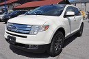 Used 2008 Ford Edge SEL, AWD, PANO SUNROOF for sale in Aurora, ON