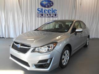 Used 2015 Subaru Impreza 2.0i for sale in Dartmouth, NS