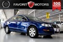 Used 2006 Volkswagen Passat 2.0T   LTHR   SUNROOF   HEATED SEATS for sale in North York, ON