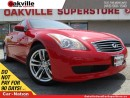 Used 2008 Infiniti G37 PREM | ONLY 69,035KM's | RARE FIND GREAT CONDITION for sale in Oakville, ON