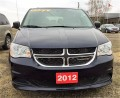 Used 2012 Dodge Grand Caravan SE/SXT for sale in Brunkild, MB